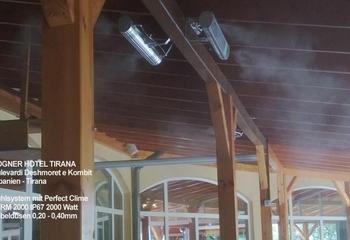 Heating & Cooling Sensation von Burda