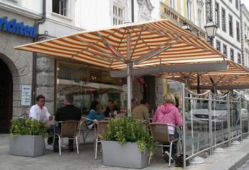 Cafe Hoffmann